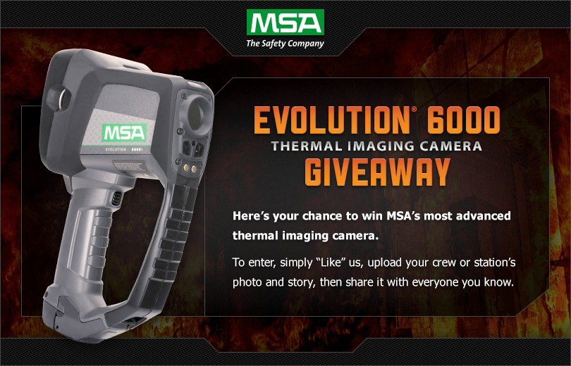 Evolution® 6000 TIC Giveaway