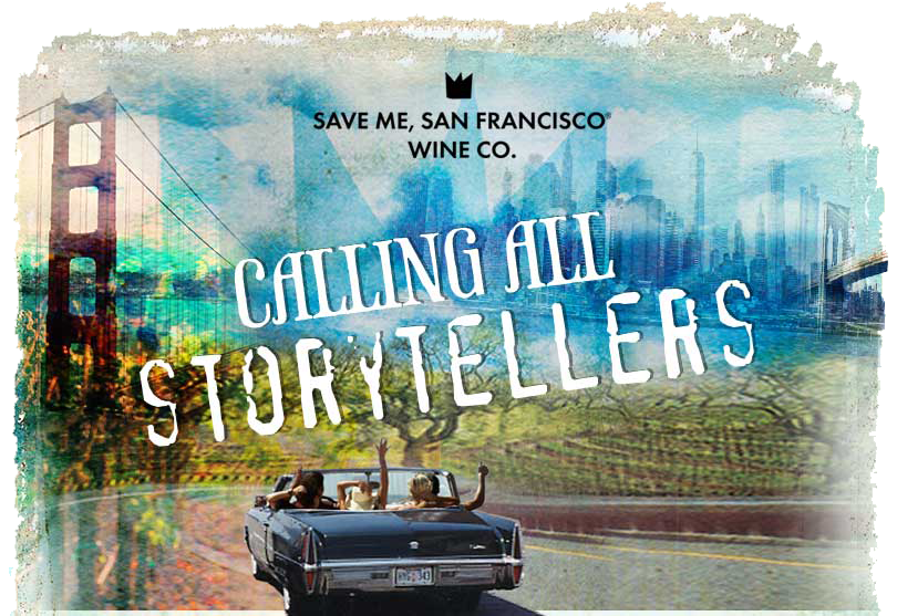The Storyteller's Road Trip