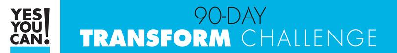 90-Day Transform Challenge