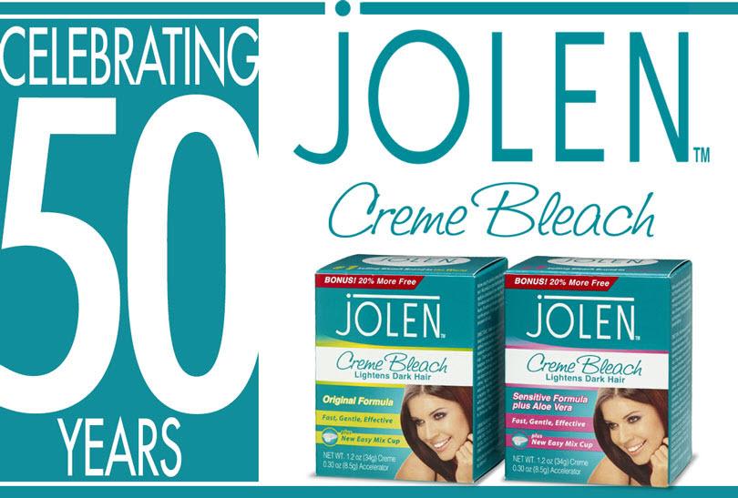 Jolen 50th Giveaway