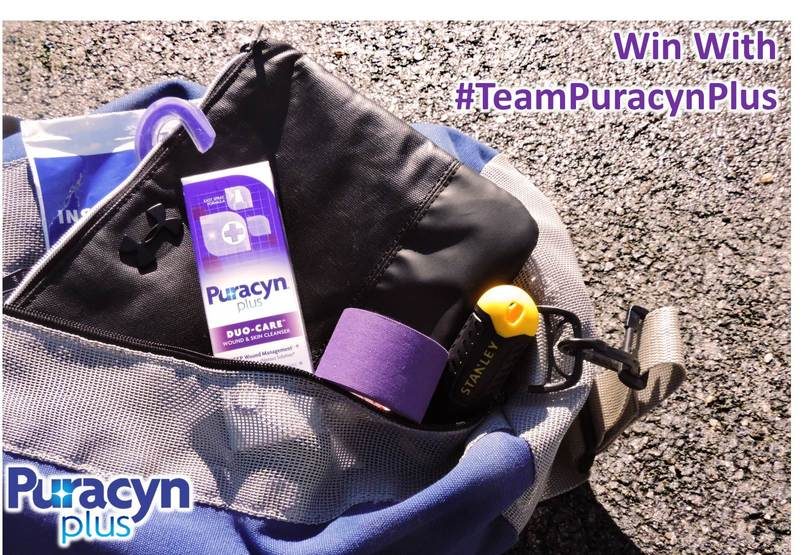 Play to Win with #TeamPuracynPlus Giveaway