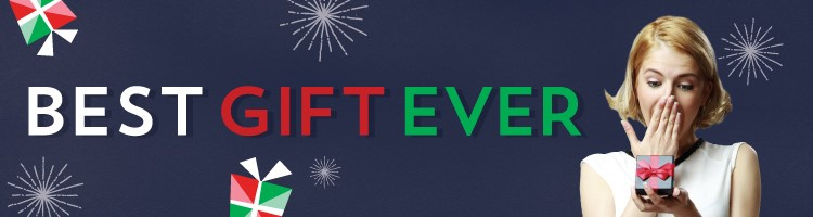 Best Gift Ever Sweeps 2