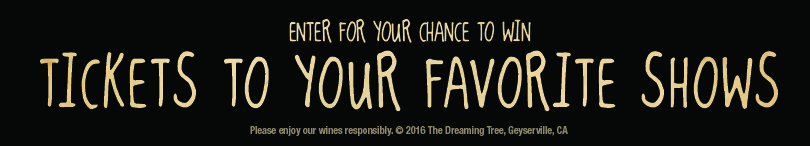 The Dreaming Tree Sweepstakes